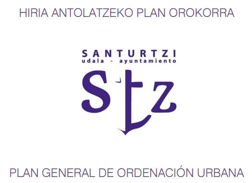 Plan General de Ordenación Urbana PGOU