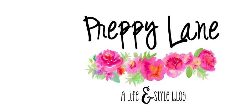 Preppy Lane