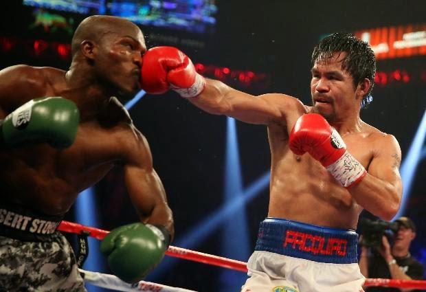 500 Milyon Dolarlık Boks Maçı! Floyd Mayweather JR-Manny Pacquiao Boks Maçını İzle! Maç Hangi Kanaldan Naklen Yayınlanacak?