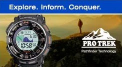 Discount Casio ProTrek