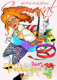 Carnaval de Trebujena 2013