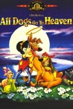 Watch All Dogs Go to Heaven (1989) Megavideo Movie Online