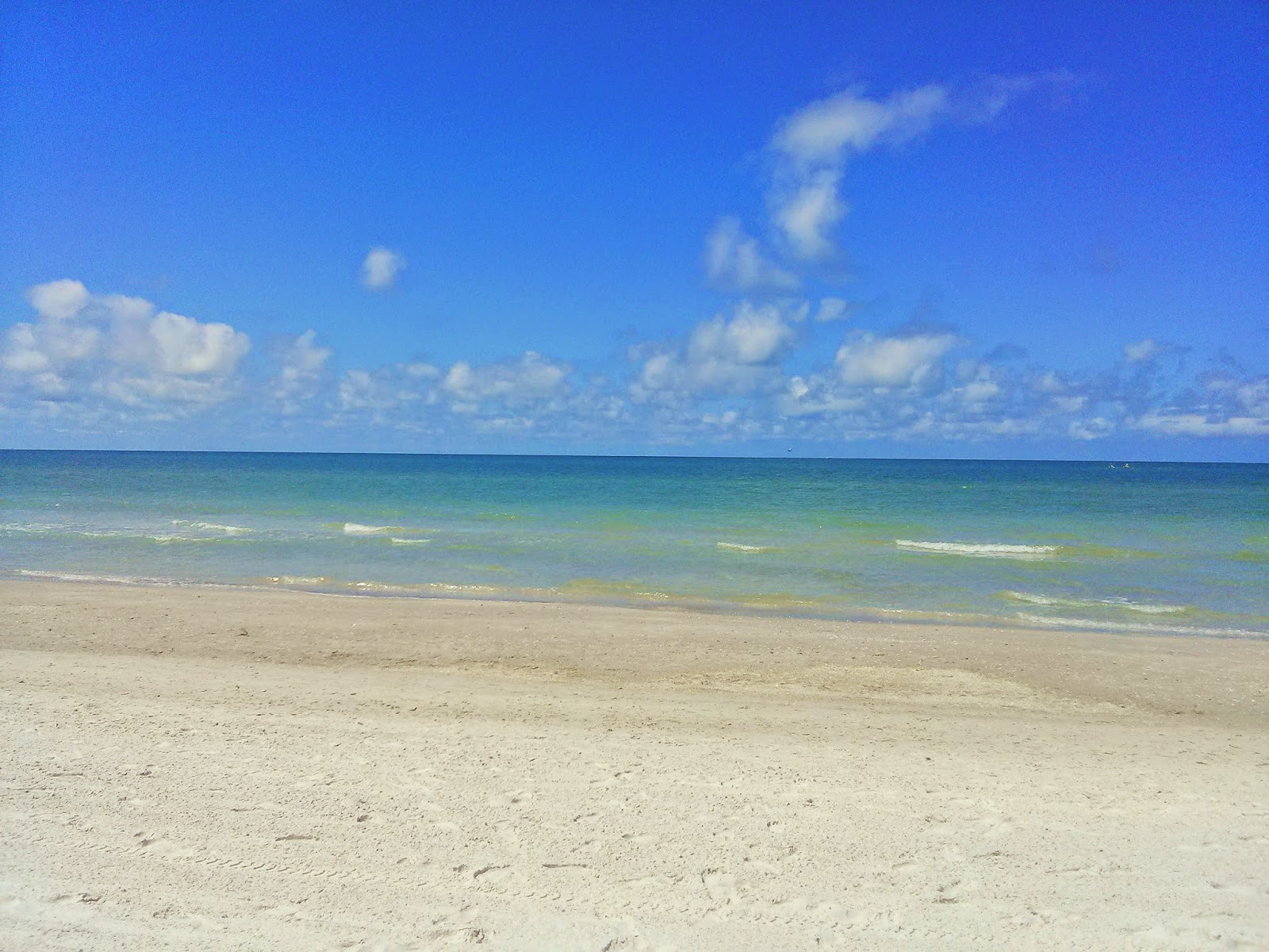 Maderia Beach, Florida April 2014