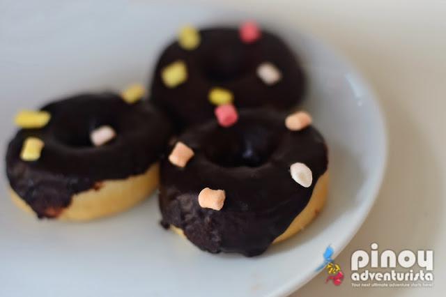 Sonnys Donuts UP Diliman Quezon City