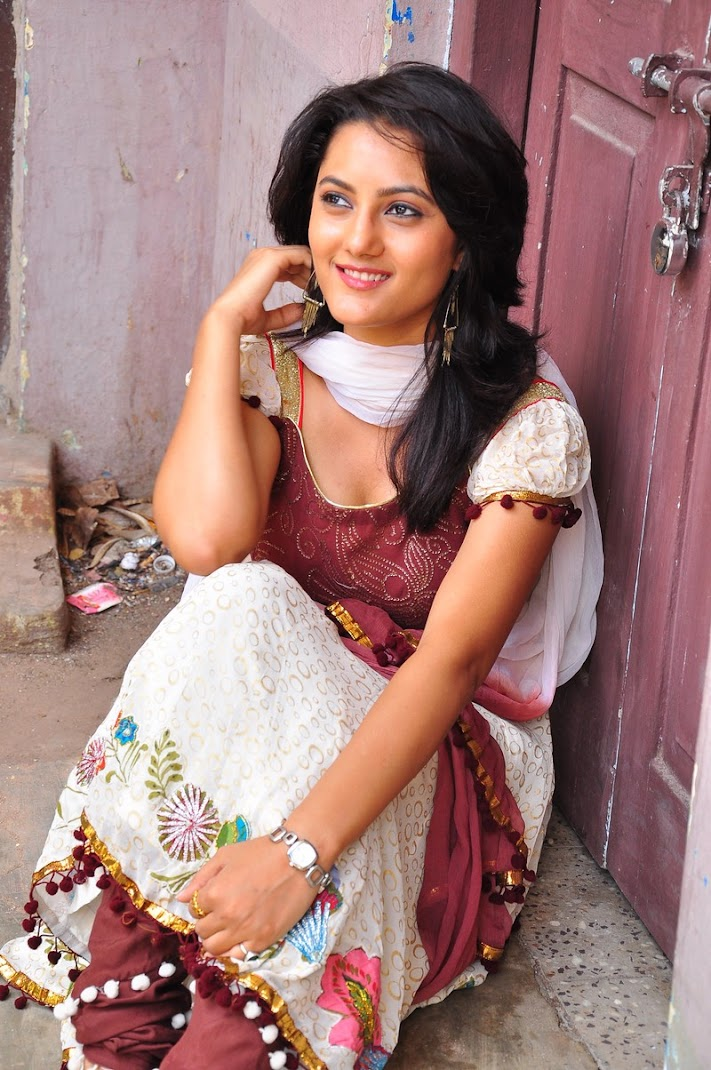Cute Tripti Sharma Stills Stills