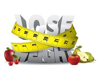 turun berat badan