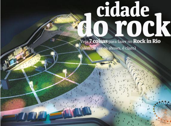Rock In Rio: Com lucro de pelo menos R$ 58 milhões evento recorre a Lei Rouanet