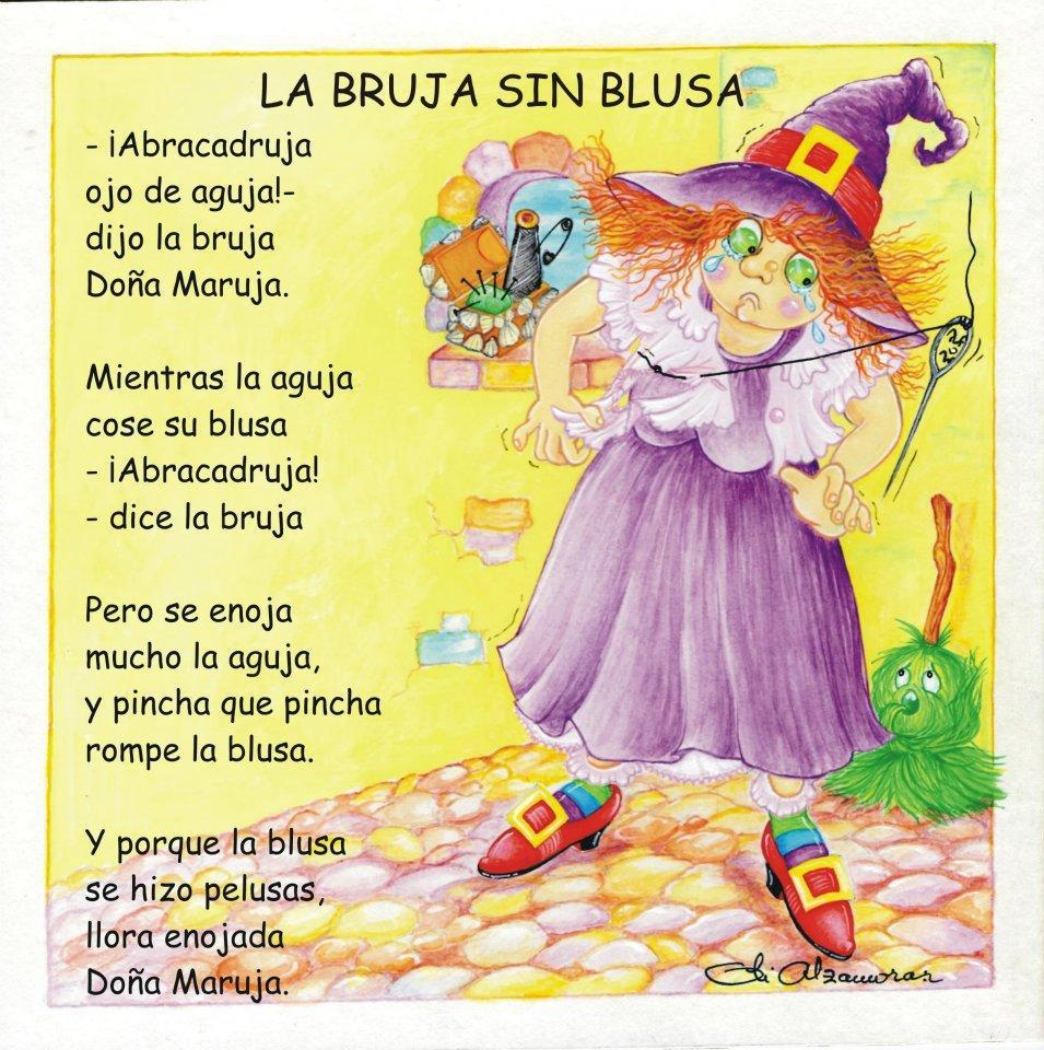 Frases Chistosas De Brujas