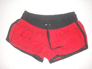 Celana Panjang, Pendek, Legging