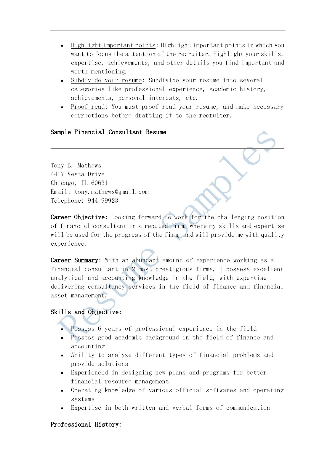 Sample Resume For Real Estate Agent Real Estate Agent Resume Real Estate  Sample Resume For Real  Real Estate Salesperson Resume