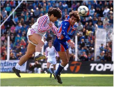 Diego A. Maradona