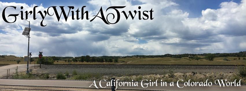 GirlyWithATwist