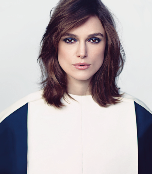 Marie Claire US March 2013  Keira Knightley by Nathaniel GoldbergKeira Knightley 2013