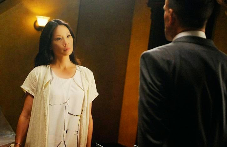 "Elementary - Season 3 Premiere Advance Preview: ""Elegance and Class in Abundance"""