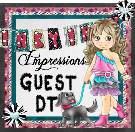 Guest Designer for May