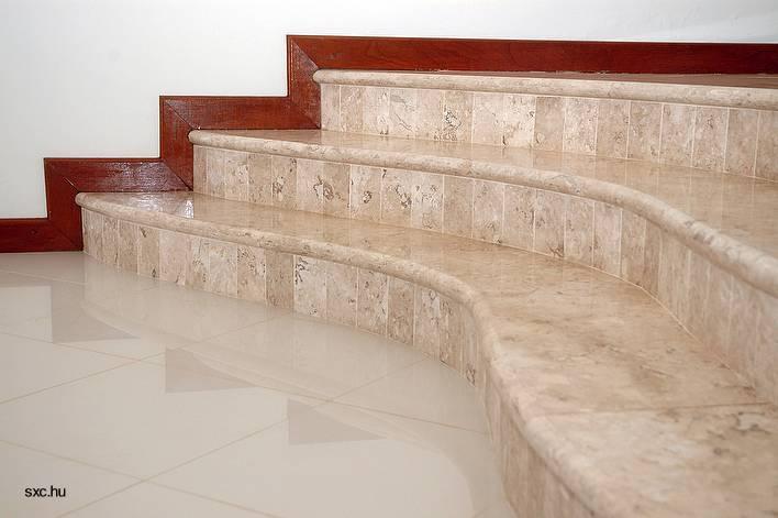 Arquitectura de casas pisos de m rmol de carrara for Color marmol carrara