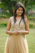Kavya Kumar Latest Pics in Gown-thumbnail-12