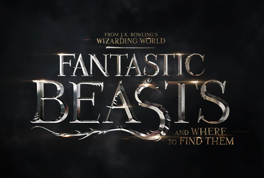 MOVIES: Fantastic Beasts and Where to Find Them - News Roundup *Updated 25th June 2016*
