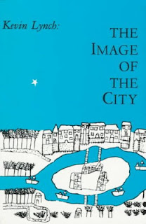 The Image of the City Kevin Lynch