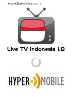Live TV Indonesia
