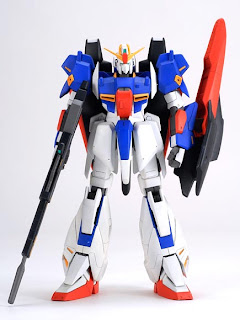 Volks 1/100 Z Gundam Resin Cast Kit