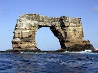 Darwin's Arch, Galapagos Islands