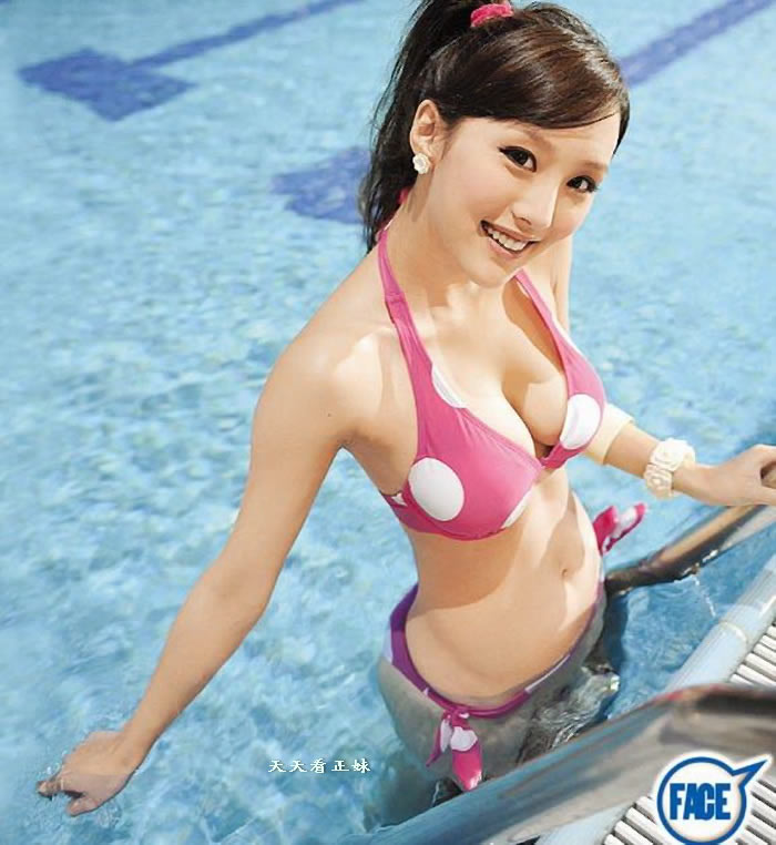 Chen Jing -Chinese Model