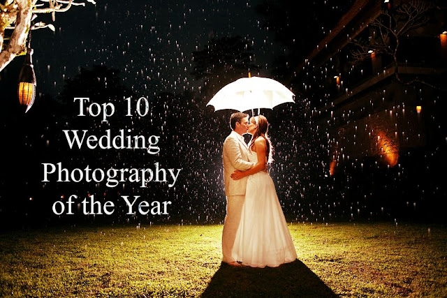 Wedding Photography of the Year