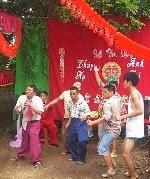 Hài Tết 2014 - Làng Ế Vợ 2014