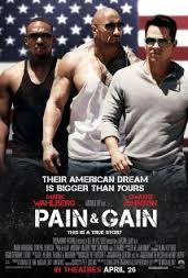 Sangre, Sudor y Gloria(Pain & Gain)