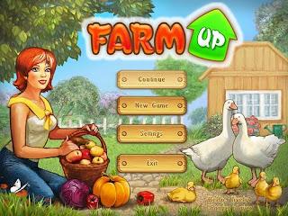 Farm Up Final