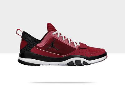 Jordan Trunner Dominate 1.5 Men's Training Shoe 580608-601