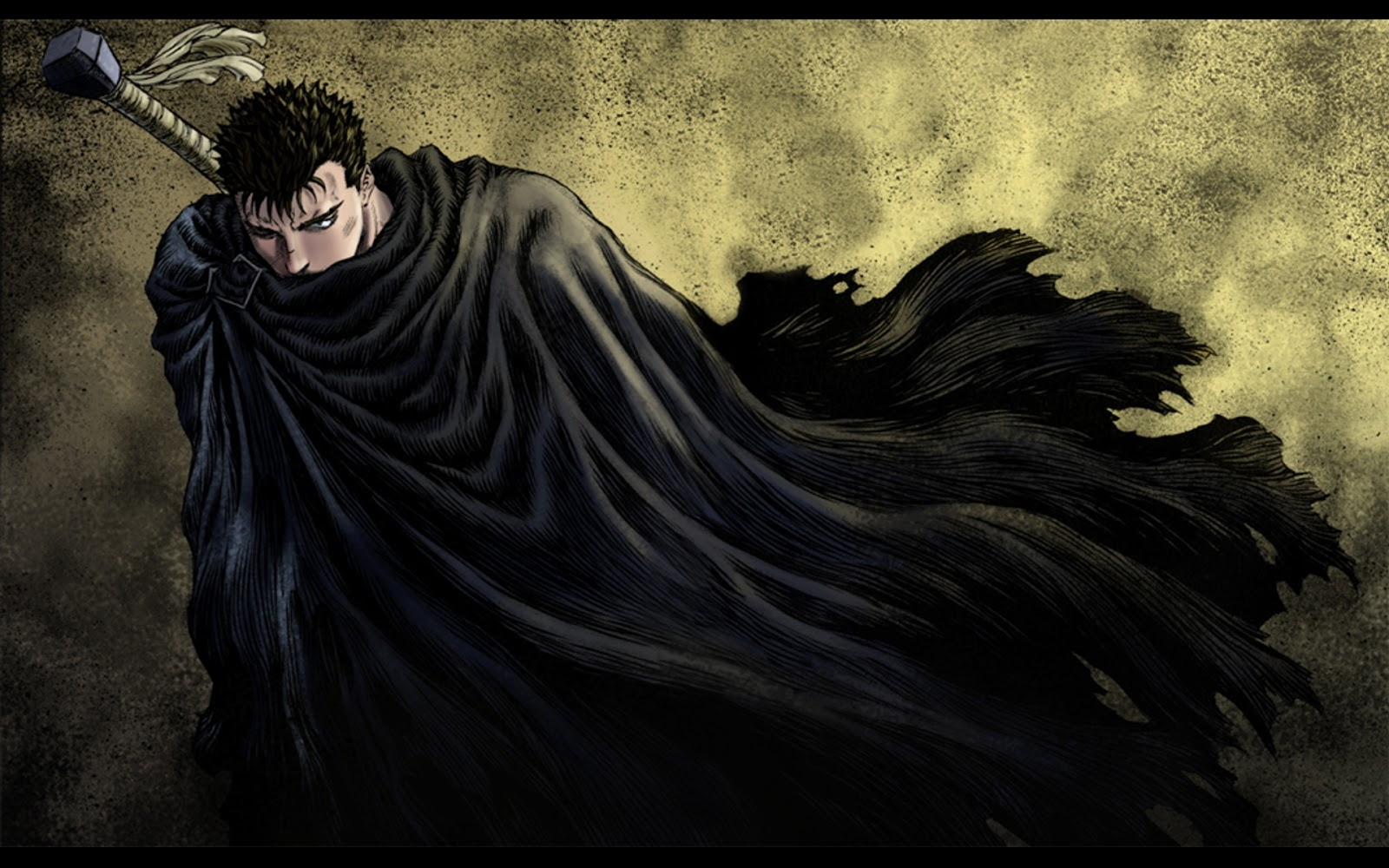 Anime Wallpapers: Berserk (Wallpaper)
