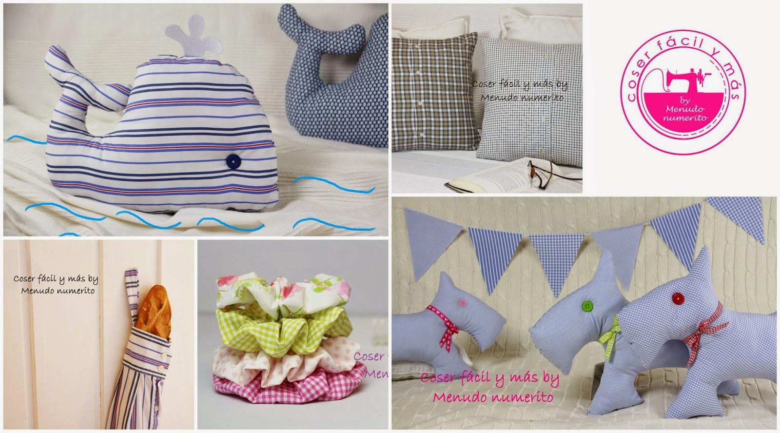 Ideas para reciclar camisas el blog de coser f cil y m s - Cosas para reciclar ...