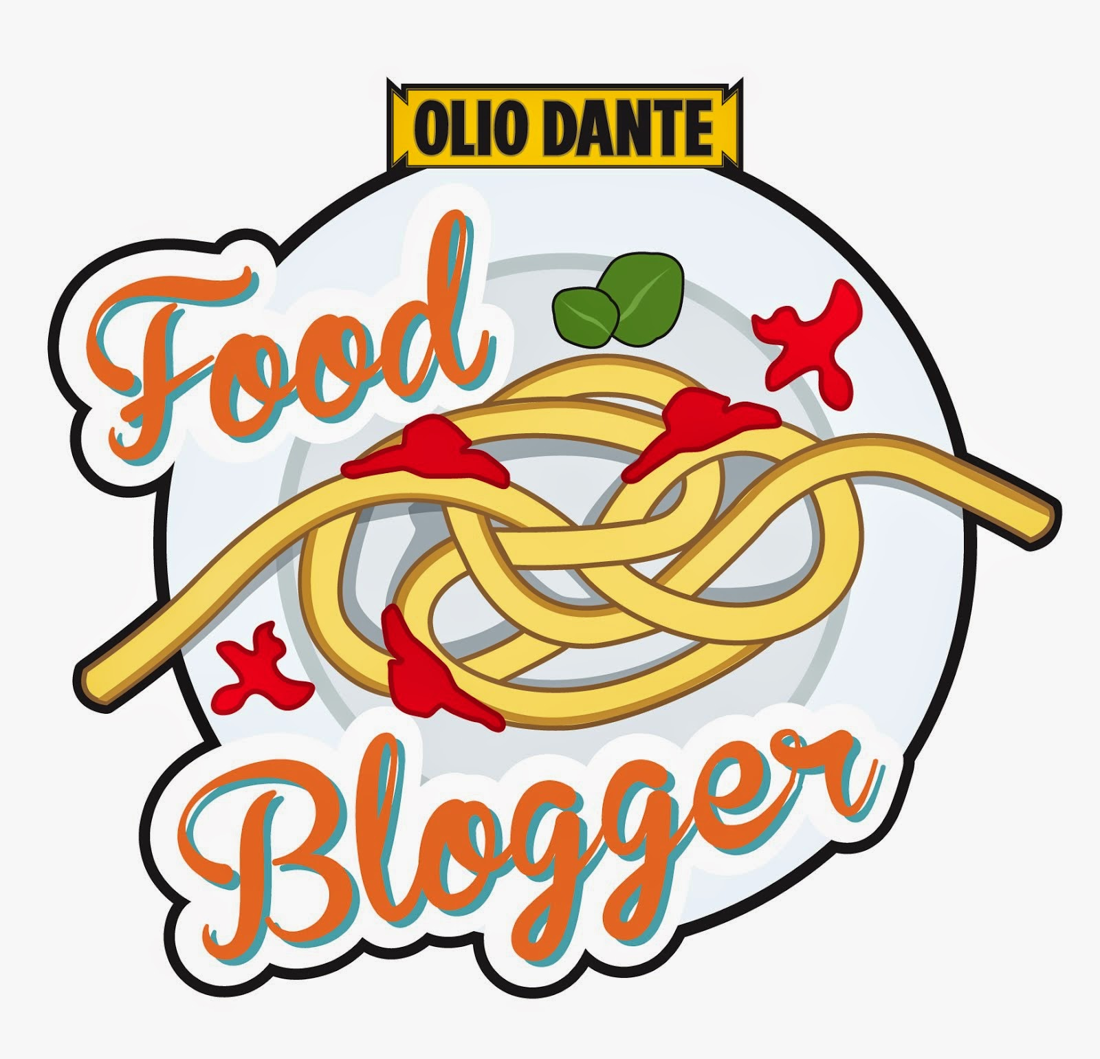 FOOD BLOGGER OLIO DANTE