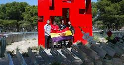 Lugares de la Memoria Democrática: Cementerio de Torrero en Zaragoza