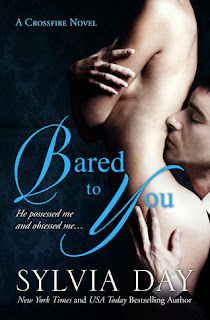 Bared to You by Sylvia Day (Lori)