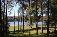 Lac Des Montagnes