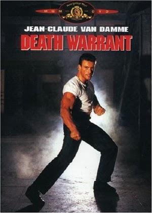 Bản Án Tử Hình - Death Warrant (1990) Vietsub