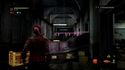 Resident Evil Revelations 2 Games PC