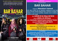 Mujeres: miradas desde la diversidad. Bar Bahar
