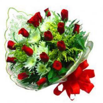 Bouquet de Noiva Florencanto - Fotos De Bouquet De Flores Do Campo