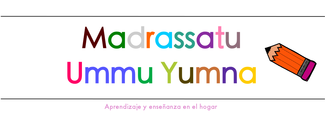Madrassatu Ummu Yumna
