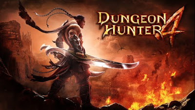 Dungeon Hunter 4 Hack Android IOS Unlimited Gold Cheat