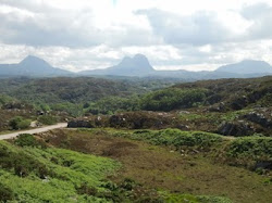 View of Assynt