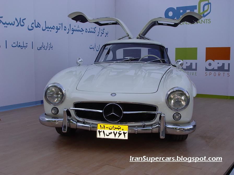 cars wallpapers 2012: Mercedes classic cars