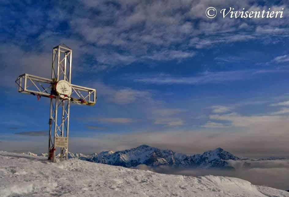 Monte San Primo, Triangolo Lariano