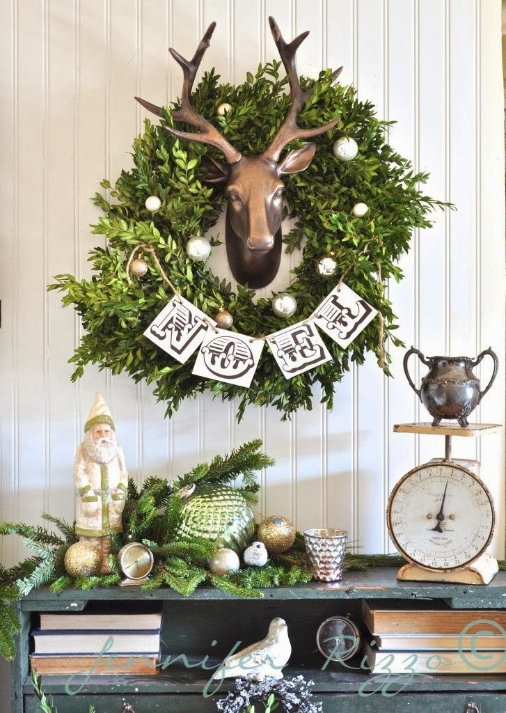 Focal point styling homegoods holiday highlights first for Home goods christmas decorations 2013