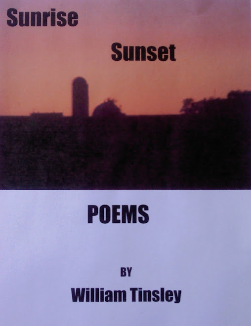 Sunrise Sunset Poems