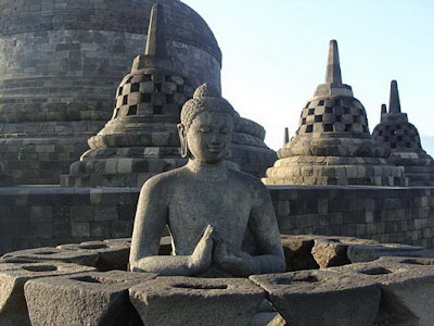1.1242383400.borobudur Scientific Explanations About the Mysteries of Borobudur Development